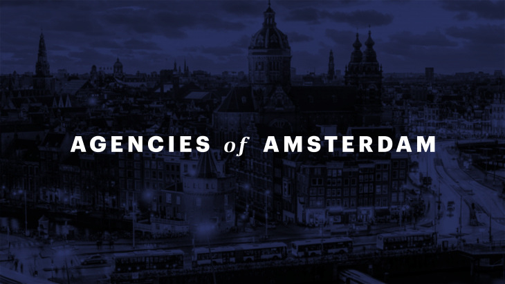 agencies of amsterdam