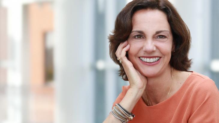 Linda van Schaik