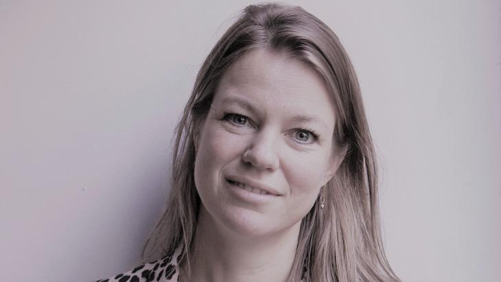 Marieke Liesting, brand lead Optimel