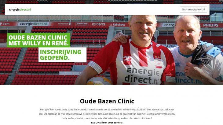 Oude Bazen Clinic