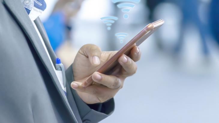 Mobiel internet relatief goedkoop in Nederland