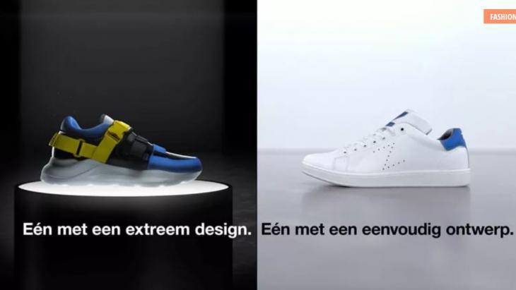 Zeeman-sneakers