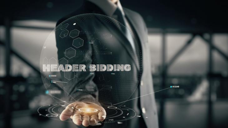 header bidding