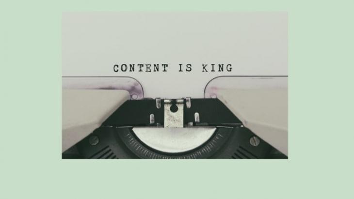 Ben ik goed bezig met mijn contentmarketing?
