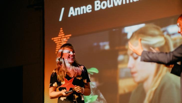 Anne Bouwman