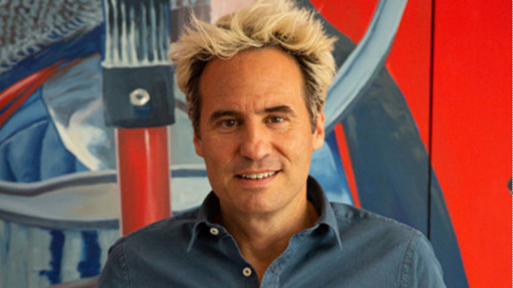 Marc Pieterse