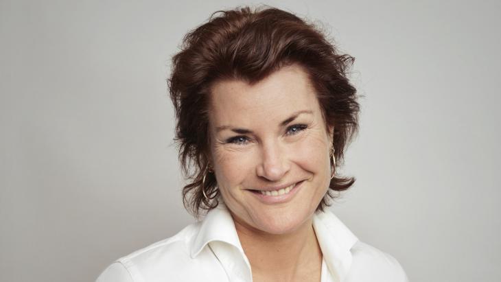 Annette Reijersen