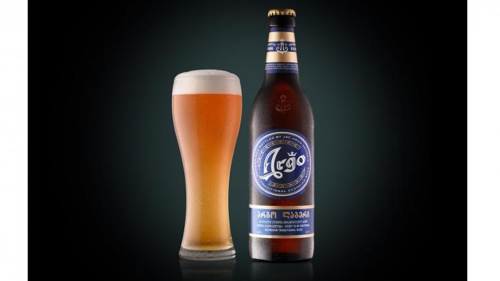 Georgisch bier