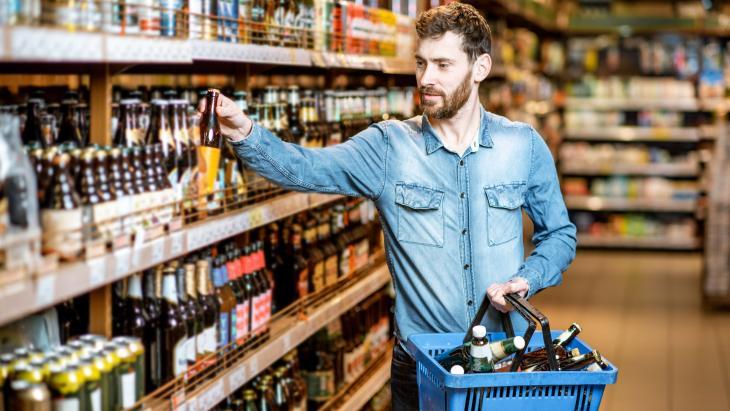 Welk bier zal ik nemen?