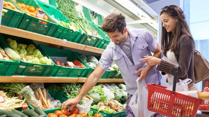 De supermarkt als dokter