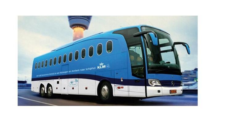 Biofuel-bus