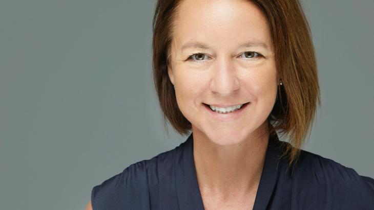 Louise Doorn