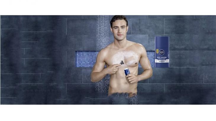 Nivea for Men (niet de hier besproken campagne)