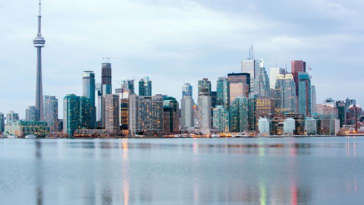 Hema opent winkels in Toronto