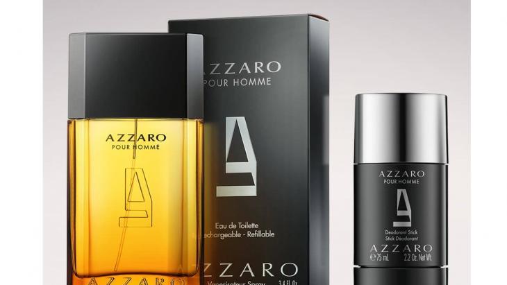 Azarro pour Homme