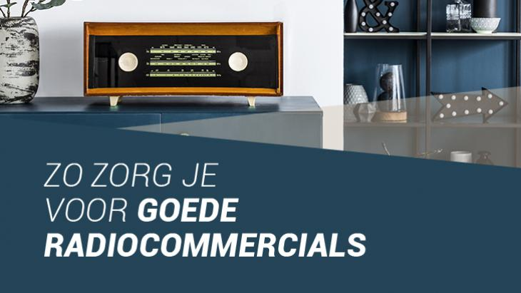 Radiocommercials