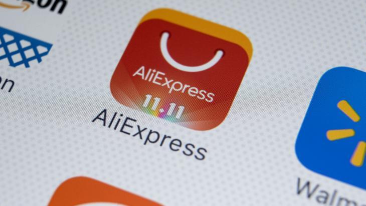 AliExpress (van Alibaba.com)