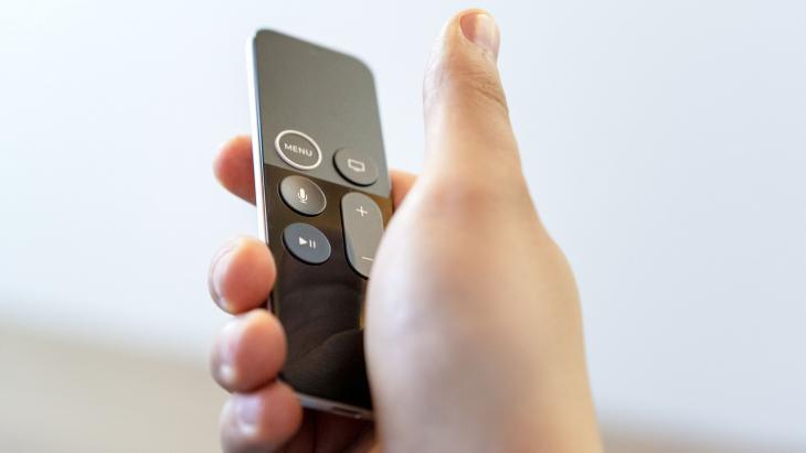 Wereldwijde streamingdiensten, wat stellen we er tegenover?