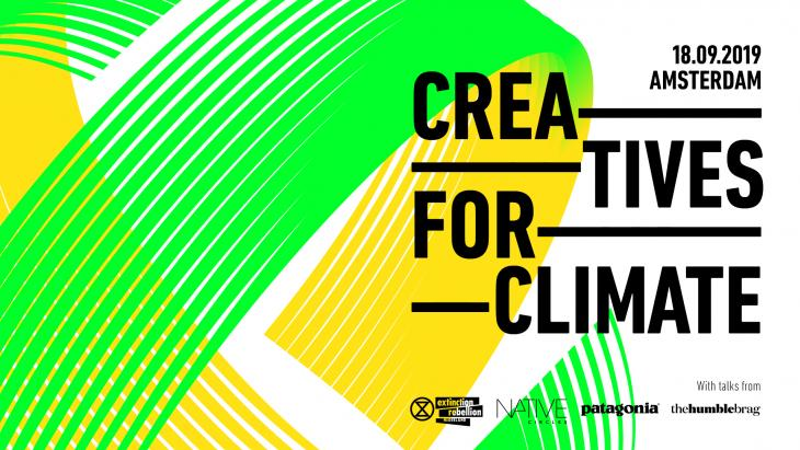 Creatives for climate