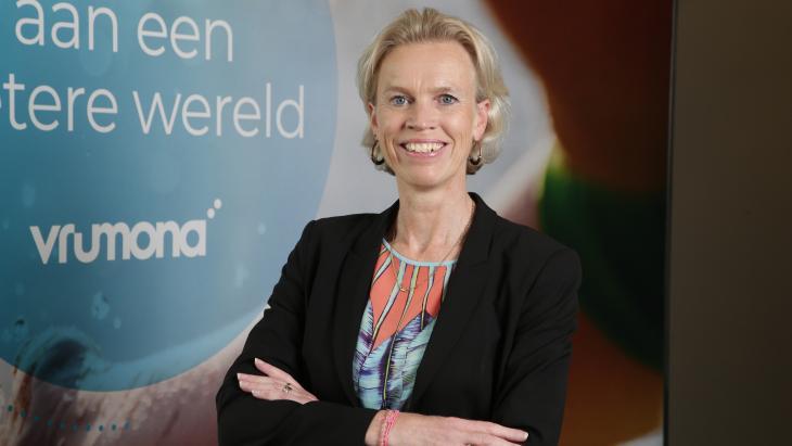 Evelien Sanders-De Boer