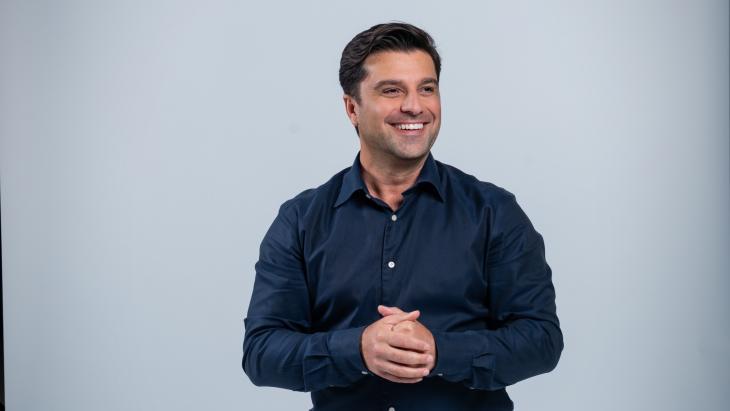 Gerard Ghazarian