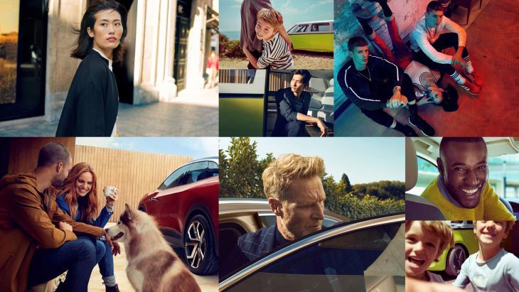 Het Nieuwe Volkswagen