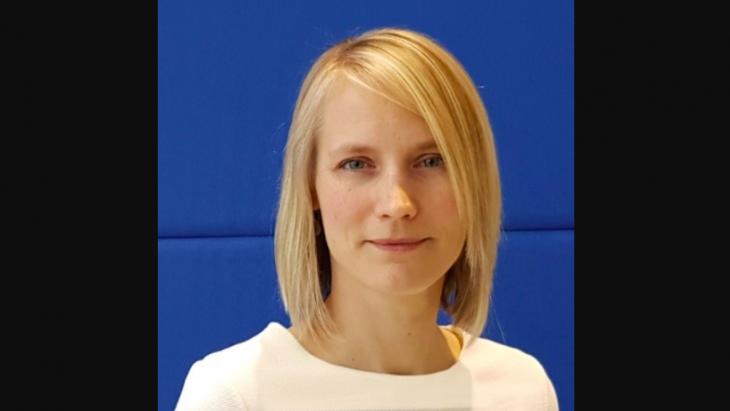 Karin Slenders