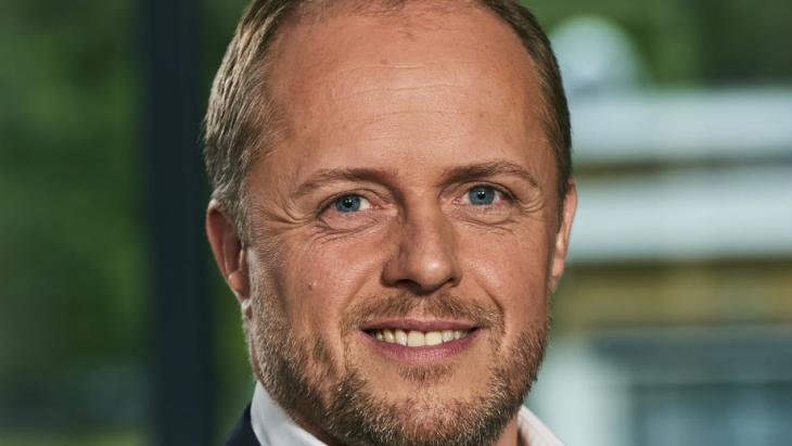 Michel van Mil