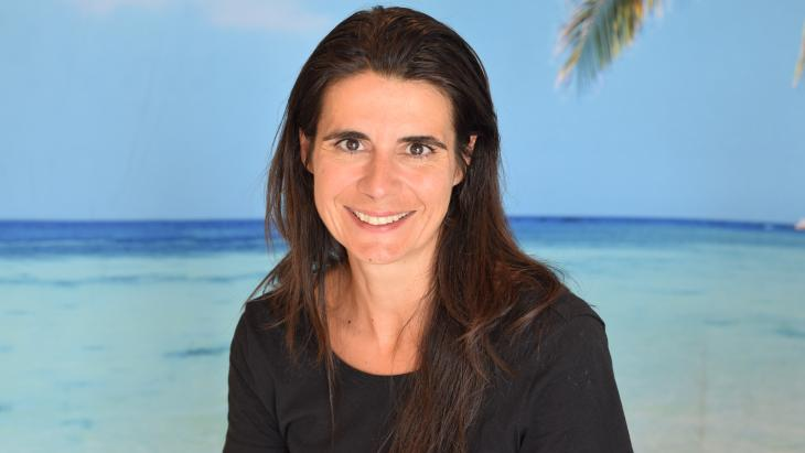 Ana Henriques, manager Branding & Campaigns