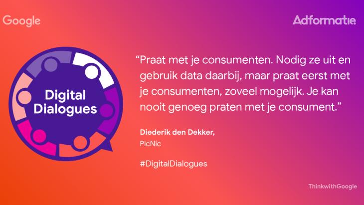 Digital Dialogues #3