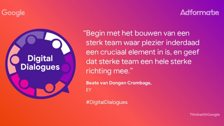 Digital Dialogues #5
