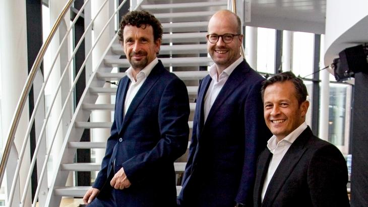 New Growth Strategies onderdeel van TBWA
