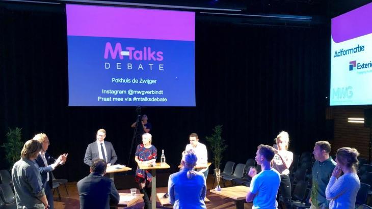 MWG Debat