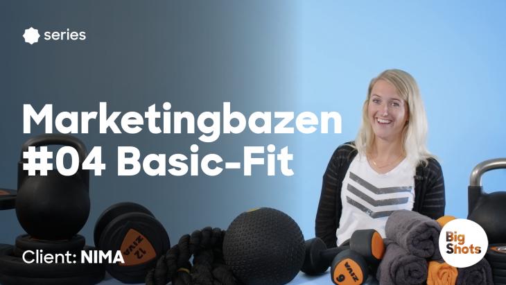 Basic-Fit Erica van Vonderen - Hahn