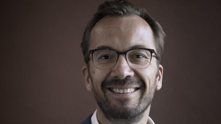 Pieter Klok