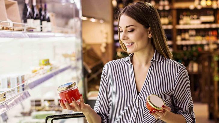 Koppel jij reacties op verpakkingen aan specifieke verpakkingskenmerken?