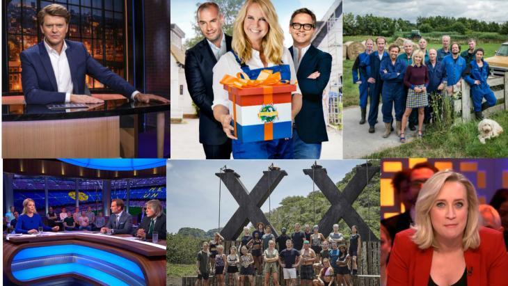 tv-seizoen