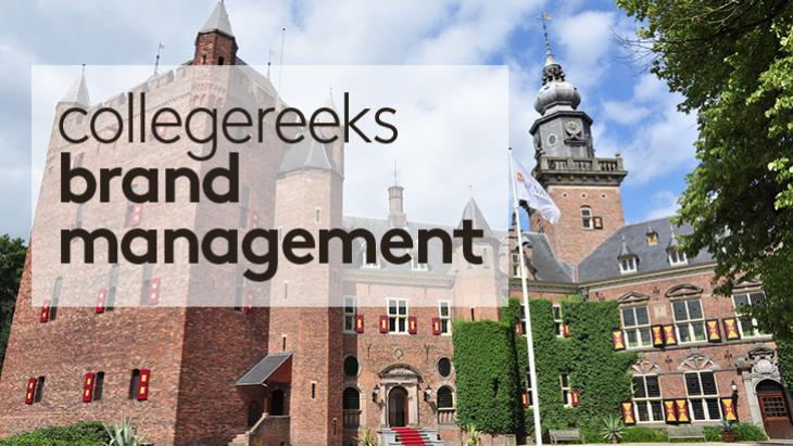 Collegereeks Brand Management