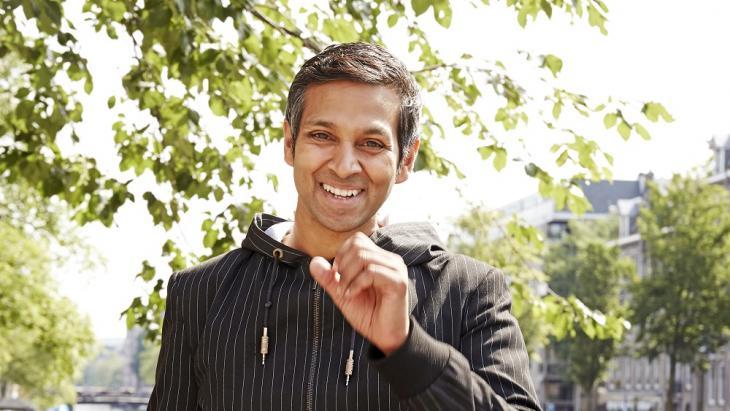 Avinash Changa van WeMakeVR