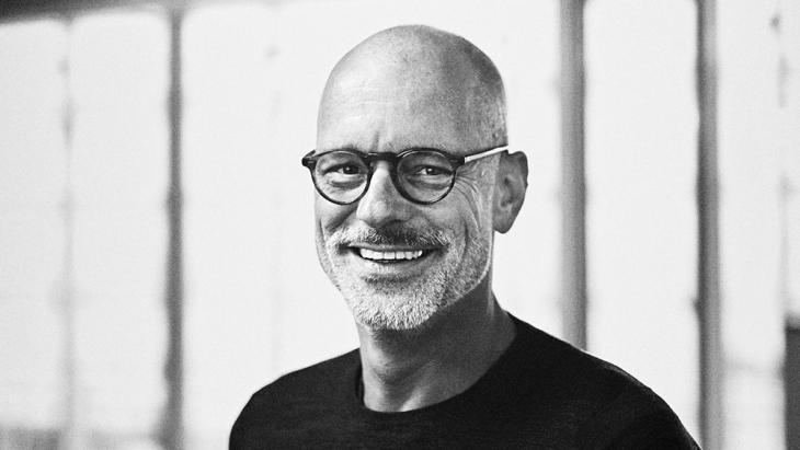 David Snellenberg, fotografie Reza Harek