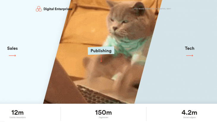 Digital Enterprises