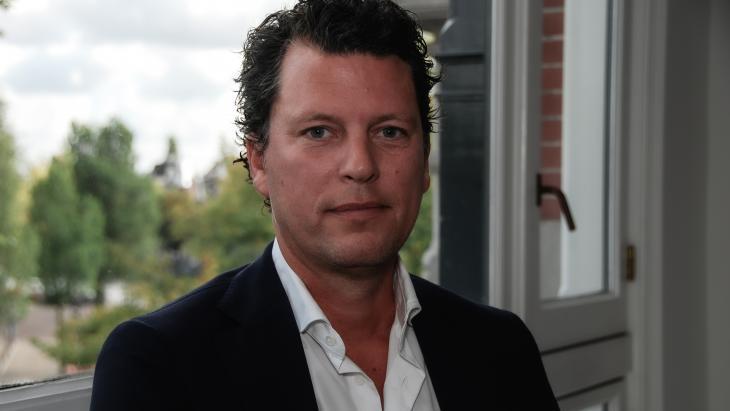 Joost Hagesteijn