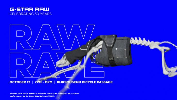Raw Rave
