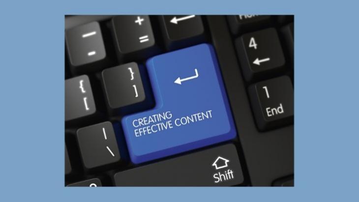 zo maak je goede content
