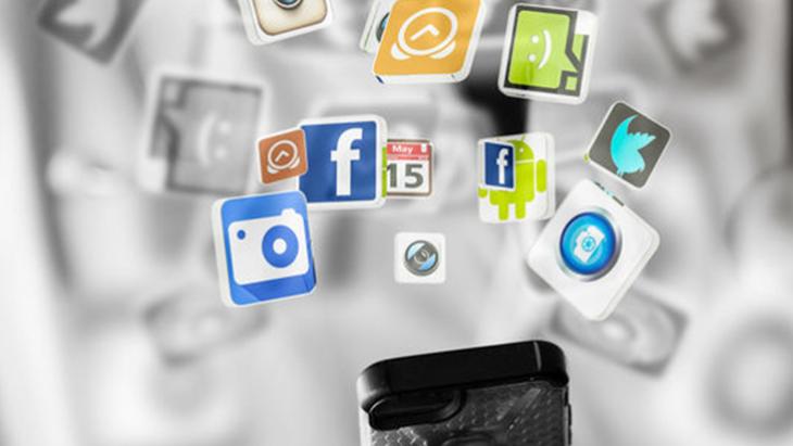 Actie ondernemen maakt social listening anders dan monitoring via social media.