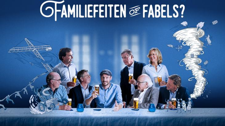 Bavaria Familieverhalen