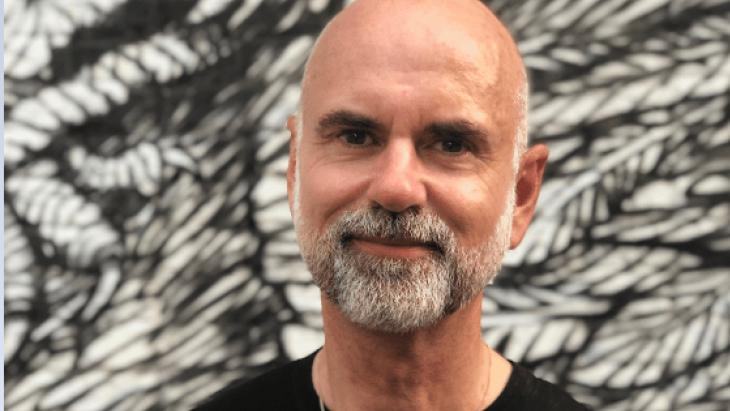 Daniël Bouw, het nieuwe hoofd marketing en communicatie van Museum Boijmans Van Beuningen