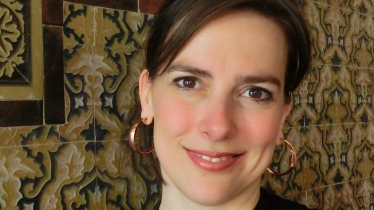 Eva van Reijmersdal