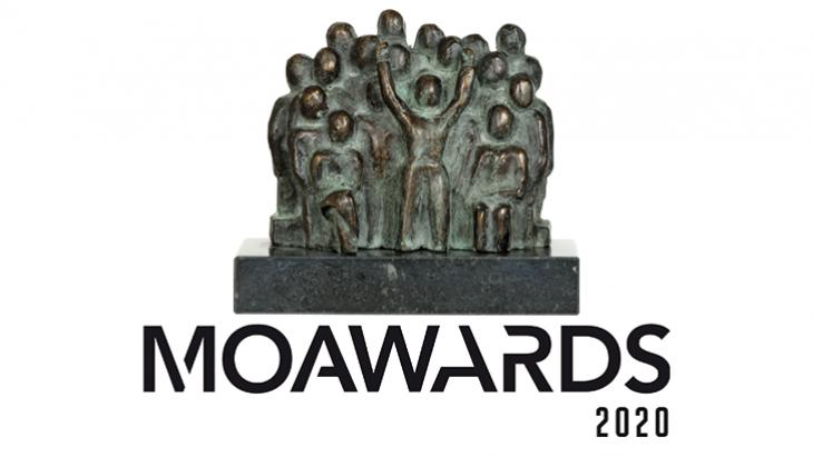 Onderdeel van de MOAwards 2020