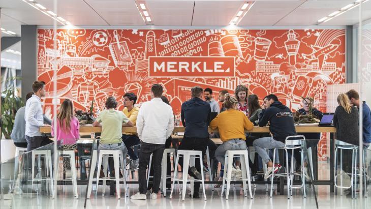 Merkle start met internationale marketplaces-hub